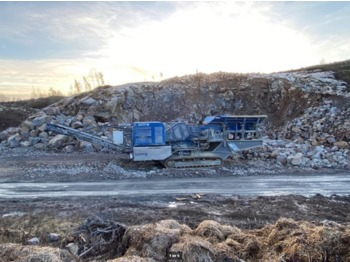 Kleemann MC 120Z - mining machinery