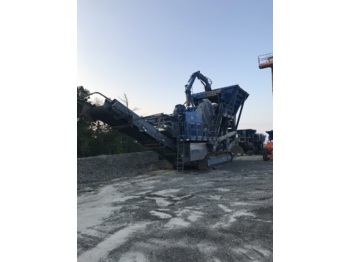 Kleemann MC 125 Z - mining machinery