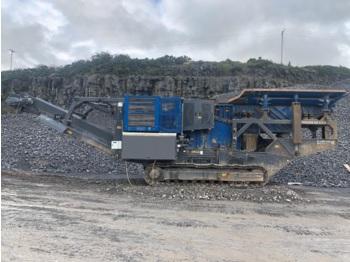 Kleemann MR 110 R - mining machinery