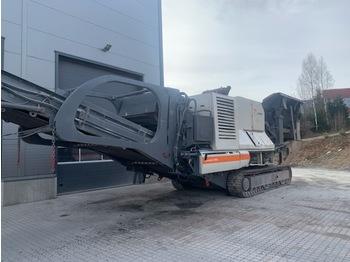 Metso LT 3054 - mining machinery