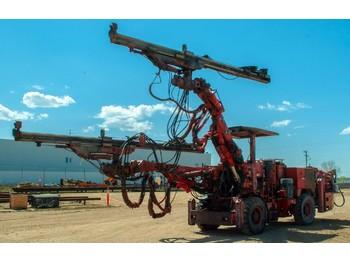 Tamrock Minimatic 205-40 - mining machinery
