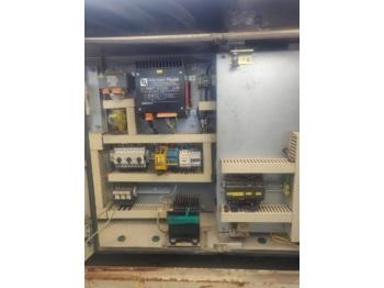 Terex Schaeff ITC120 - mining machinery