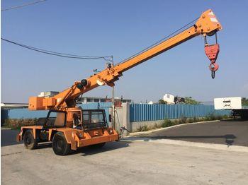 Mobile crane 10 TON KRAN