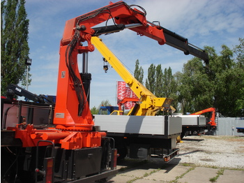 ATLAS 300.1 - mobile crane