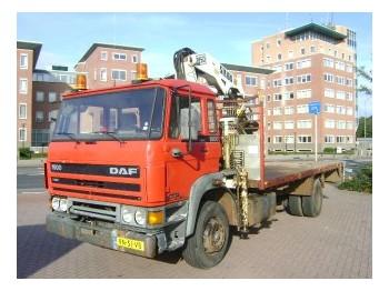 Mobile crane DAF 1900: picture 1