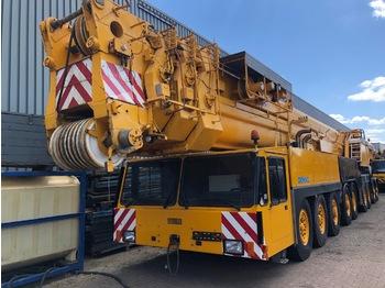 Mobile crane DEMAG AC 1600