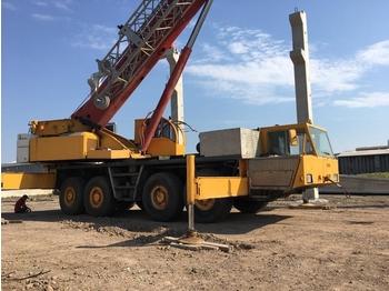 Mobile crane DEMAG AC 265