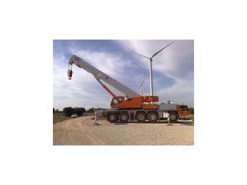 FAUN TADANO ATF 160 - mobile crane