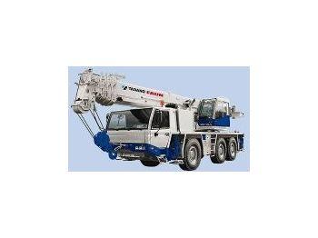 FAUN TADANO ATF 60-3 - mobile crane