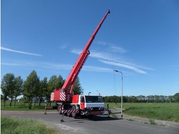 Mobile crane Faun ATF 60-4