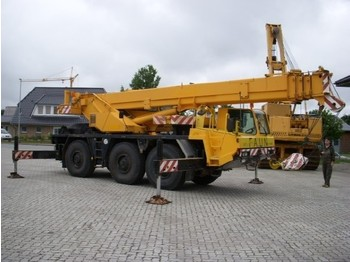 Faun Tadano RTF 40-3 6x6 - mobile crane