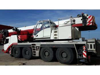 GROVE GMK 4100 L - mobile crane