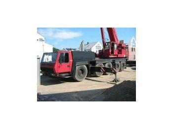 GROVE GMK 5100 - mobile crane