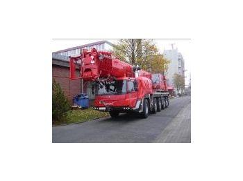 GROVE GMK 5130 - mobile crane