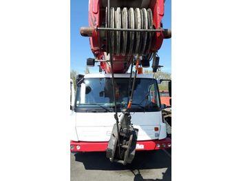 GROVE GMK 5130-2 - mobile crane