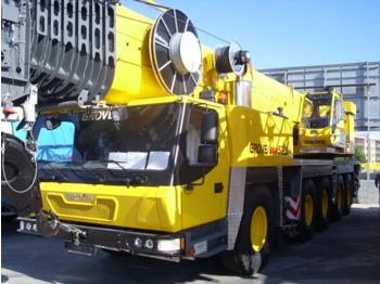 GROVE GMK 5220 - mobile crane