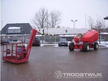 GROVE-MANLIFT T 86 J - mobile crane
