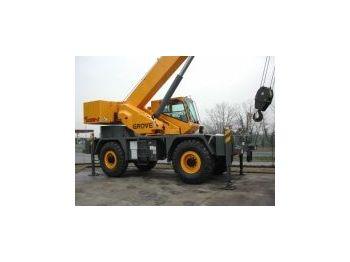 GROVE RT 530 CE - mobile crane