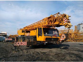 GROVE gmk 4080 - mobile crane
