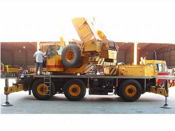Grove AT 865 - 60 tonnen - mobile crane