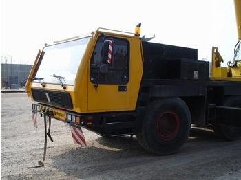 Grove GMK5160 - mobile crane
