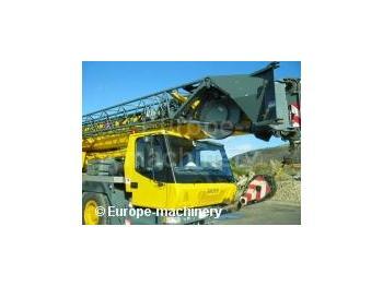 Grove GMK 3050-1 - mobile crane