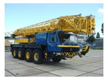 Grove GMK 4075 80 tons - mobile crane