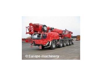 Grove GMK 5095 - mobile crane