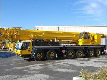 Grove GMK 6300 - 12x8x12 - 300 tons - mobile crane
