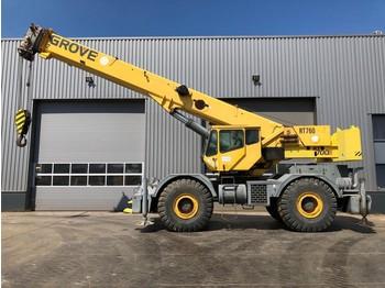 Grove RT700E - mobile crane