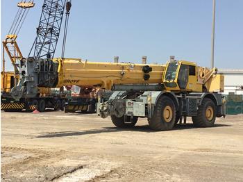 Mobile crane Grove RT890E-4