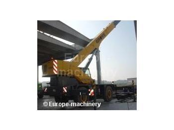 Grove RT 530E-2 - mobile crane