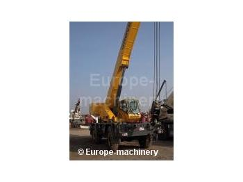 Grove RT 540 CE - mobile crane