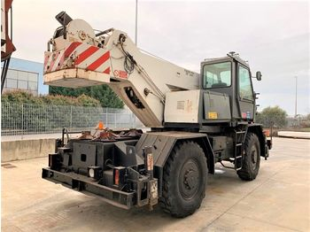 Mobile crane HYCO RT 95
