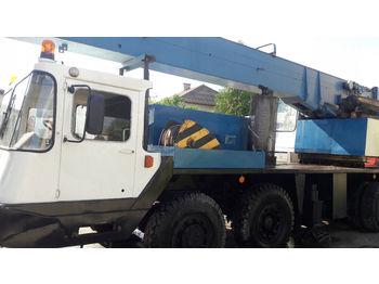 Mobile crane HYDROS T 351