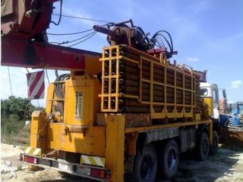 Ingersoll MASSENZA - mobile crane
