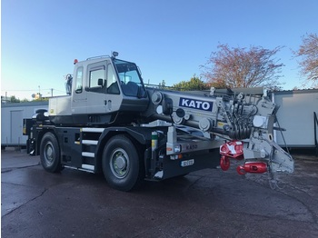 KATO 25 Ton City Crane - Like New Condition - mobile crane