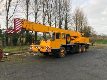 Mobile crane Kato NK250E-V