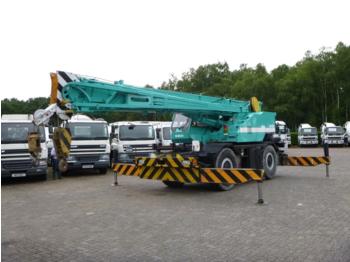 Mobile crane Kobelco RK250 4x4 All-terrain crane 25 t