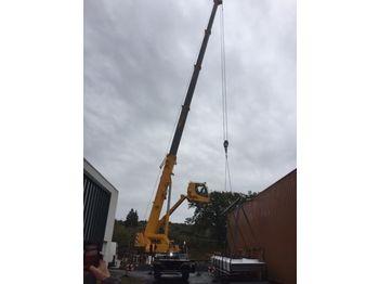 LIEBHERR LTC 1050 3.1 - mobile crane