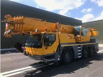 LIEBHERR LTM1055-3.1 – Double Winch – Excellent Condition - mobile crane