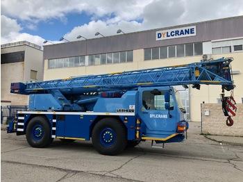 Mobile crane LIEBHERR LTM 1030-2.1