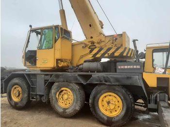 LIEBHERR LTM 1035 - mobile crane