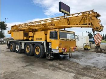 Mobile crane LIEBHERR LTM 1060