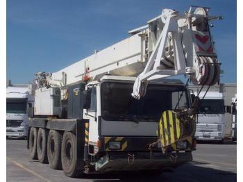 LIEBHERR LTM 1070 - mobile crane