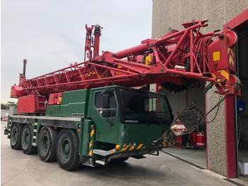 Mobile crane LIEBHERR LTM 1070 4.1