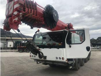 LIEBHERR LTM 1070-4.2 - mobile crane
