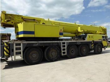 LIEBHERR LTM 1160-2 - mobile crane