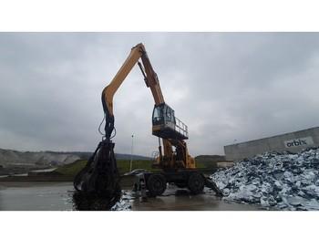 Mobile crane Liebherr 934 CHD 17 m boom 15000 hours