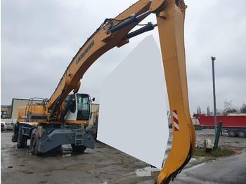 Mobile crane Liebherr 934 Chd 16000 uren